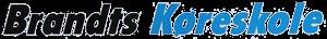 Brandts Køreskole Logo